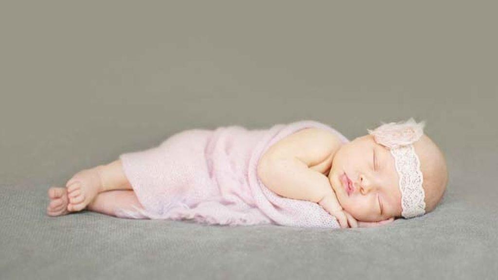Durmiendo con los angelitos