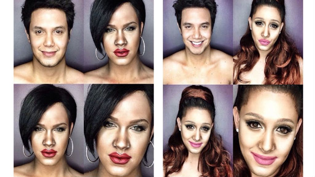Rihanna y Adriana Grande, ¿quién es la reina de la música pop?