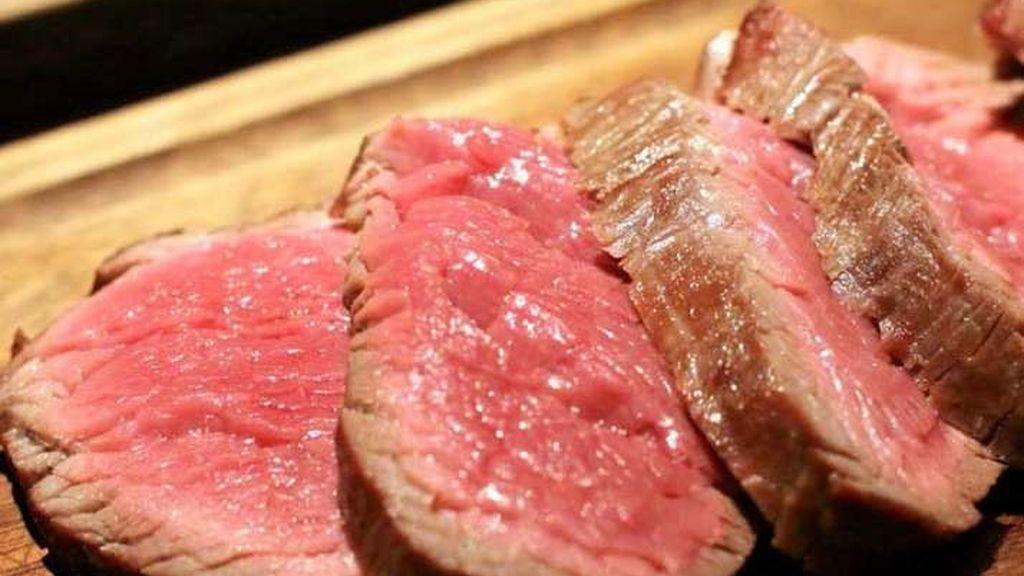 La carne roja aumenta el riesgo de muerte prematura según un estudio