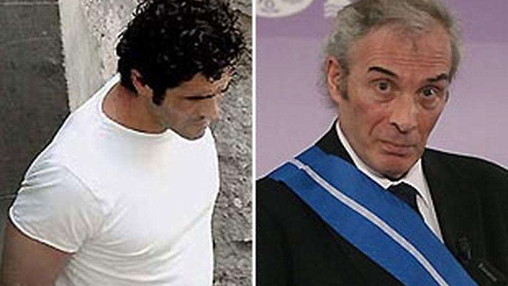 Antonio Puerta ha denunciado a Jesús Neira. FOTOS: Archivo.