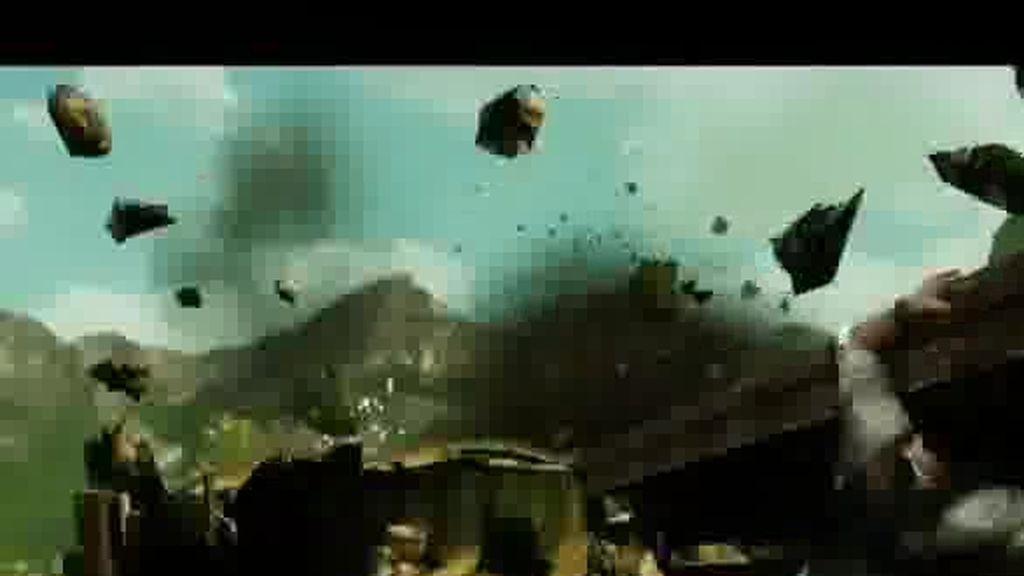 Vive un desafío en el Himalaya con Uncharted 2 y PS3