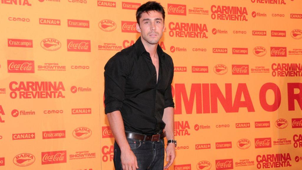Ruben Sanz