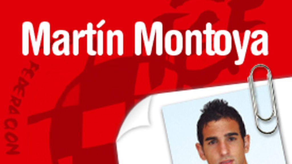 Martin Montoya