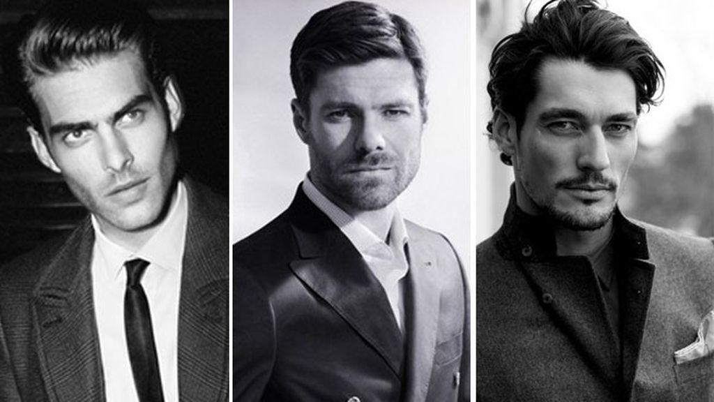 Andrés Velencoso, Ryan Gosling o Enrique Solís, también ganan en estilo