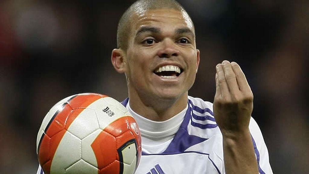Pepe se perderá el final de temporada