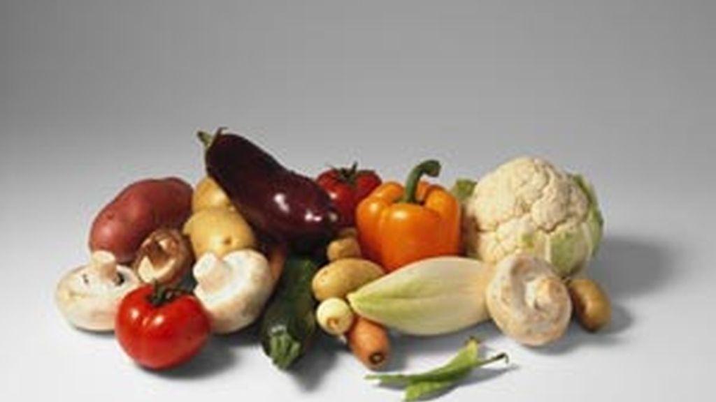 Frutas y verduras potenciadoras del color dorado de nuestra piel FOTO:GTRES