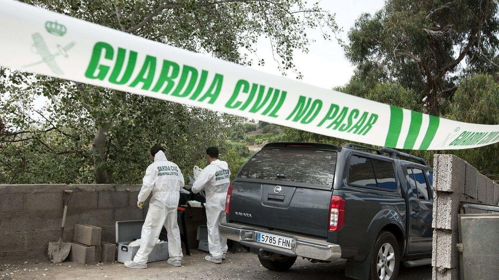 Una mujer de 40 años muere apuñalada por su marido en Tegueste, Tenerife
