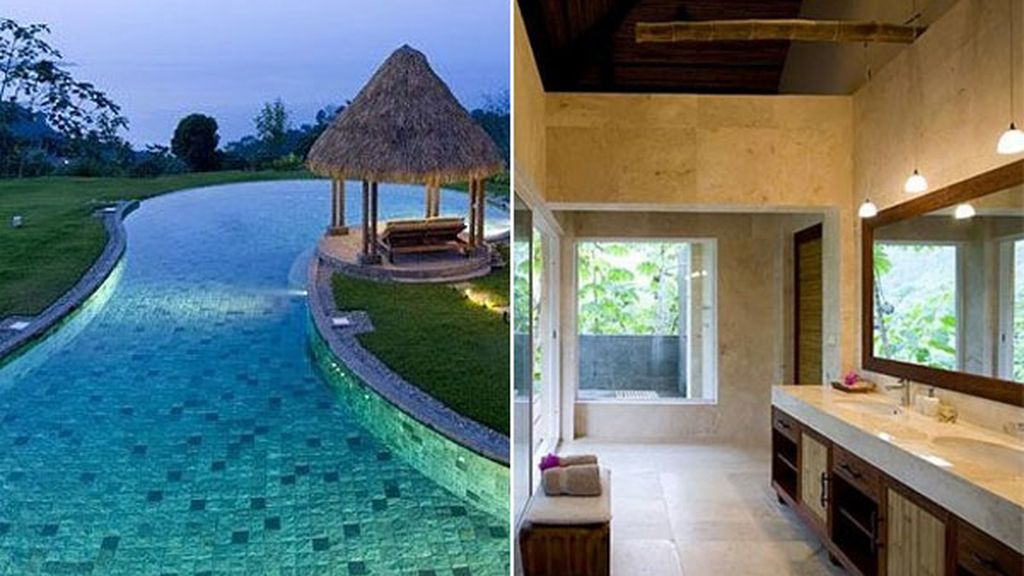 Villa Mayana, un resort en Playa Hermosa (Costa Rica)