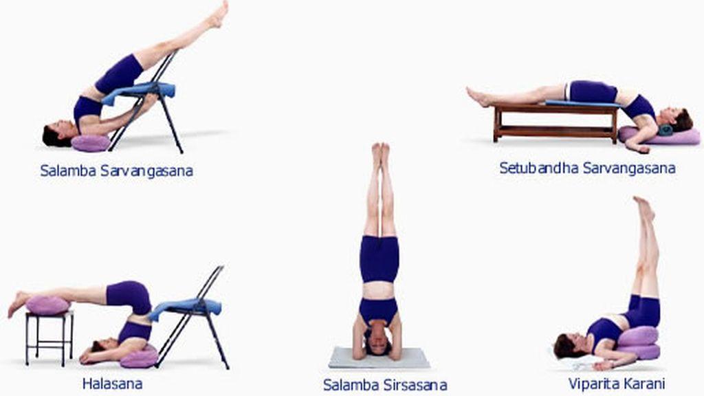 reina letizia yoga 2