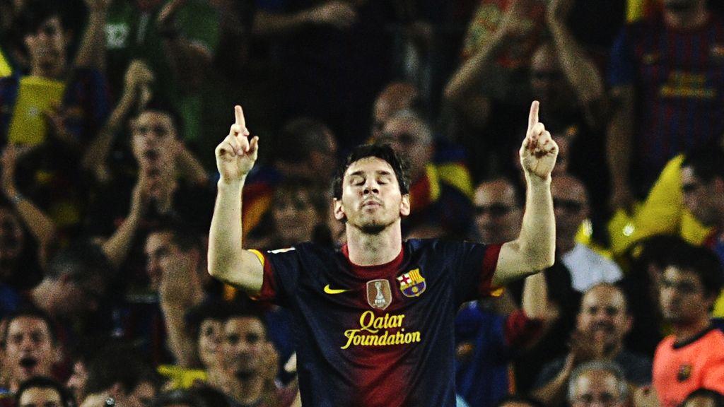 Messi Clásico