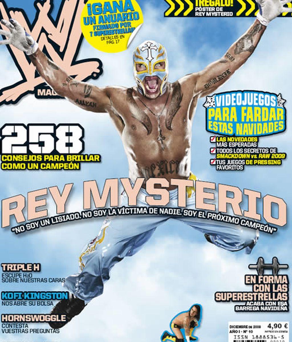 Revista diciembre 2008