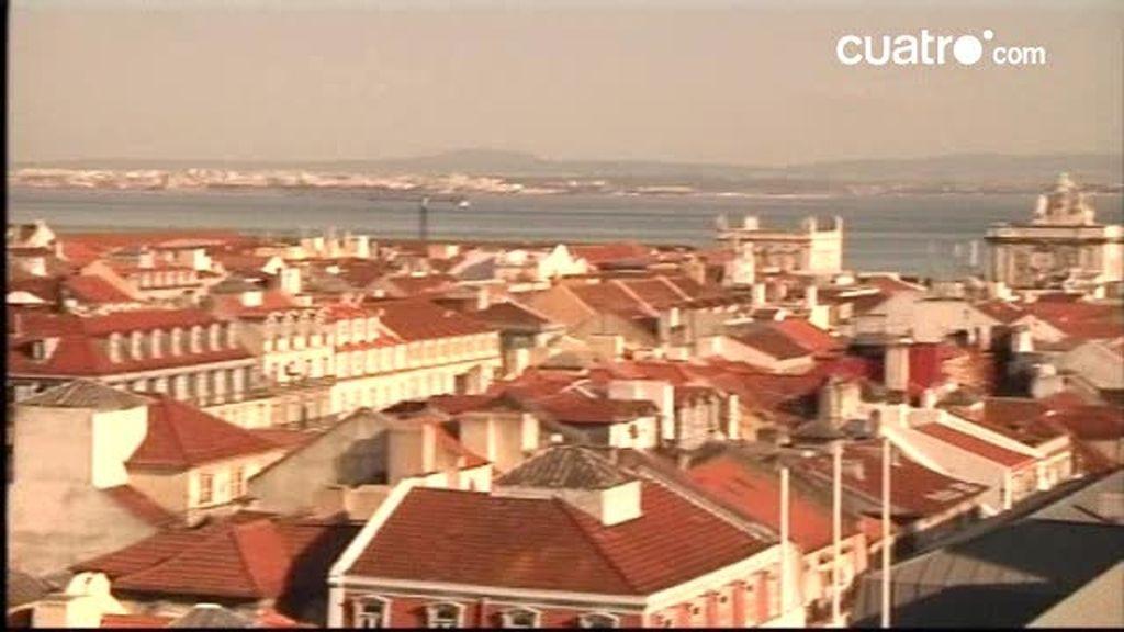 Lisboa: El elevador de Santa Justa, un lugar desde el que conocer la capital portuguesa