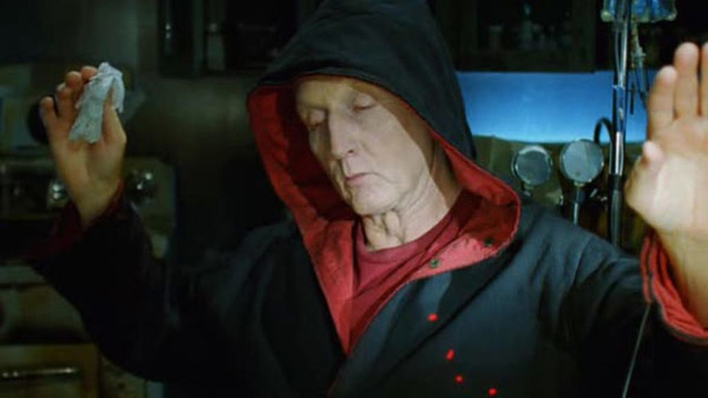 Jigsaw, protagonista de 'Saw'