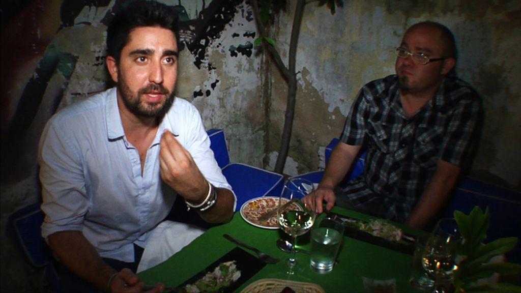Un recorrido por la gastronomía y la sociedad de Río de Janeiro y Argentina