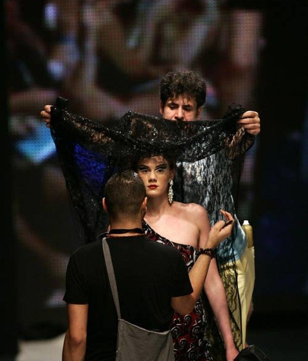 República Dominicana Fashion Week 2009