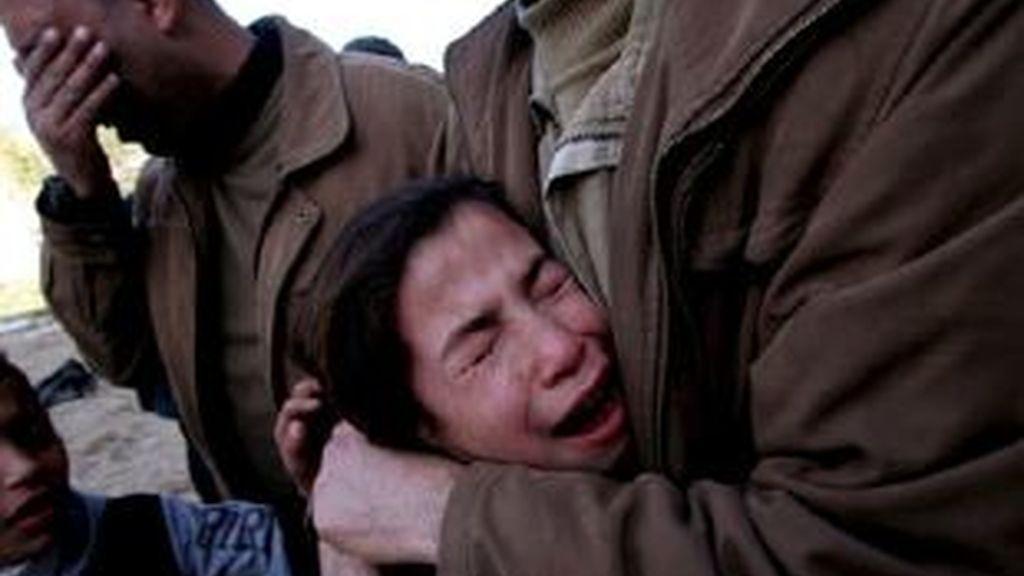 Hamás pone condiciones al plan de paz. Video: Informativos Telecinco