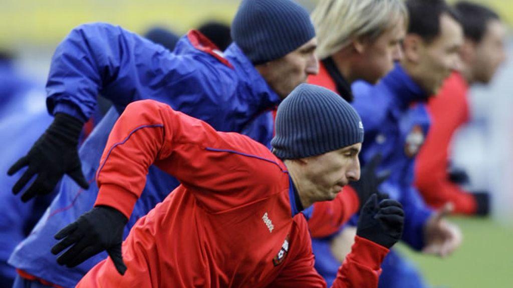 CSKA de Moscú