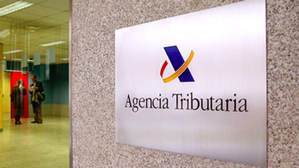 1-La Agencia Tributaria reclama 17.000 euros a un niño de cinco años