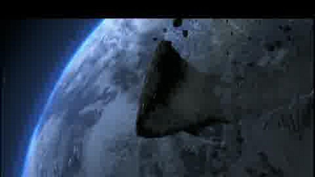 Promo nueva serie: ¿Cuánto queda para el fin del mundo?