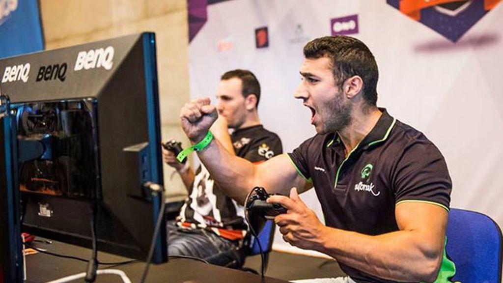 Gamergy, LVP, FIFA, Víctor Delfin, eSports
