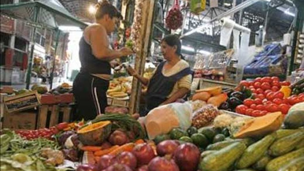En los mercados del país vuelve la abundancia de género