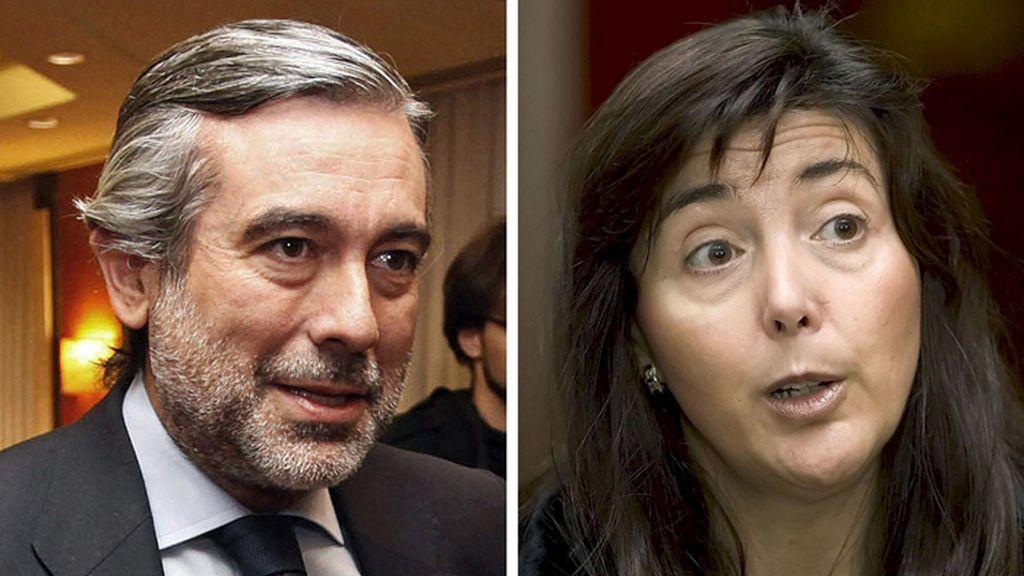 Dos exvocales del CGPJ, nombrados a propuesta del PP juzgarán el caso Gürtel