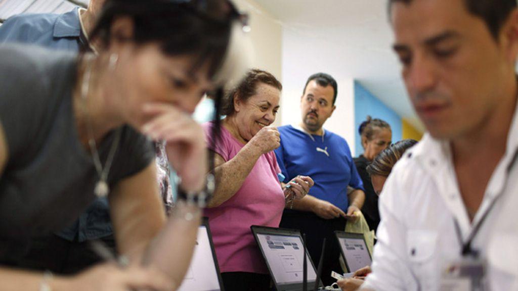 Una jornada decisiva que marca el futuro de Venezuela