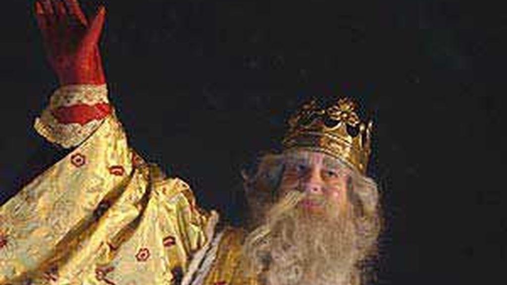 Tradicional Cabalgata de los Reyes Magos