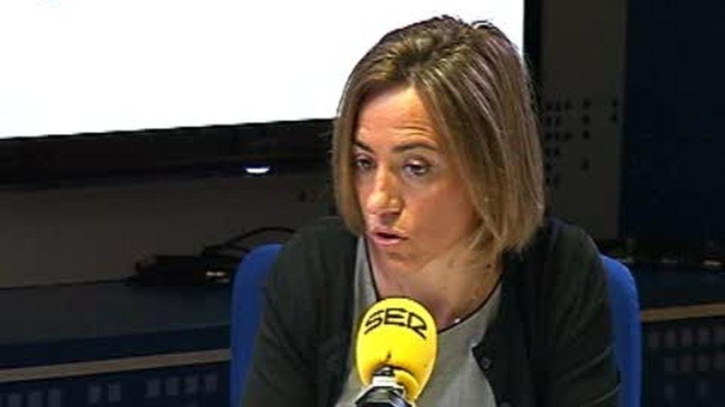 Nuevos movimientos de España en Wikileaks