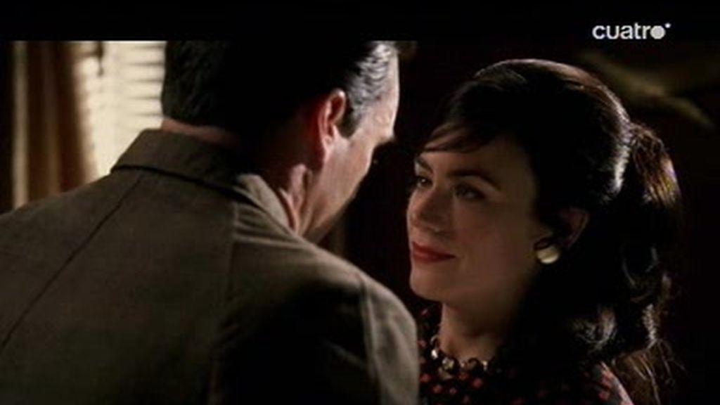 Don le pide a Rachel que huya con él