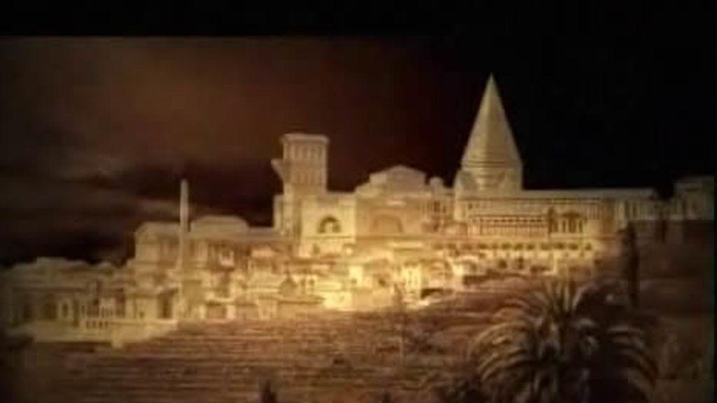 ¿Existió Atlántida?