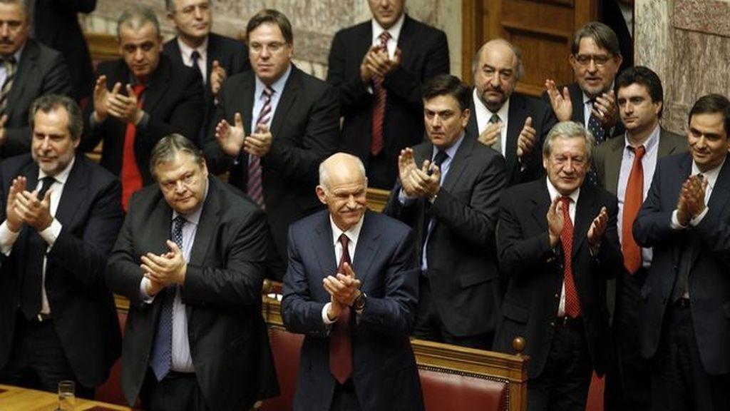 Se formará el Gobierno de Coalición