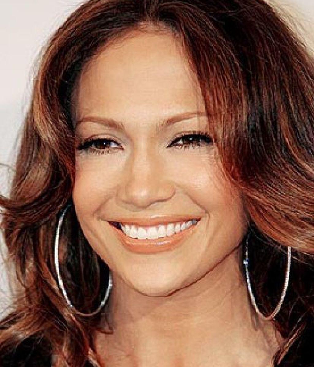La cantante, símbolo del triunfo latino en EEUU