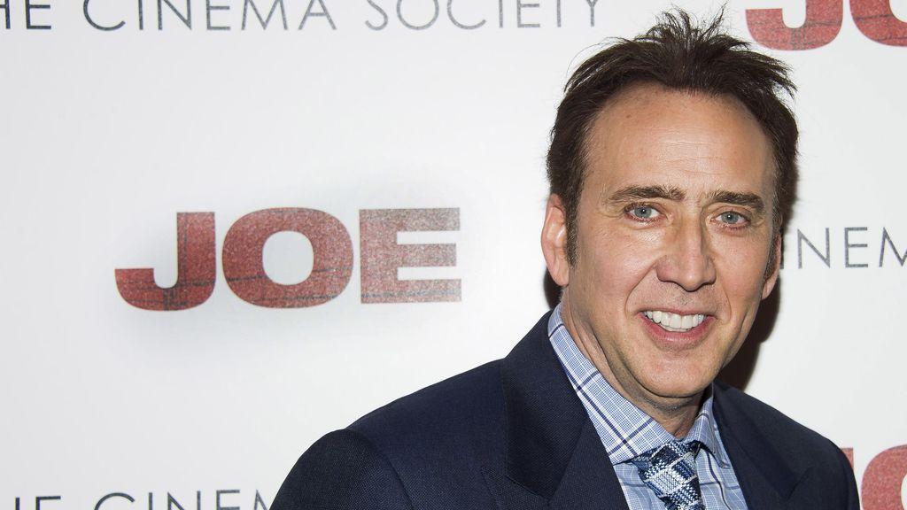 ¿Por qué Nicolas Cage rechazó el papel de Aragorn en El Señor de los Anillos?