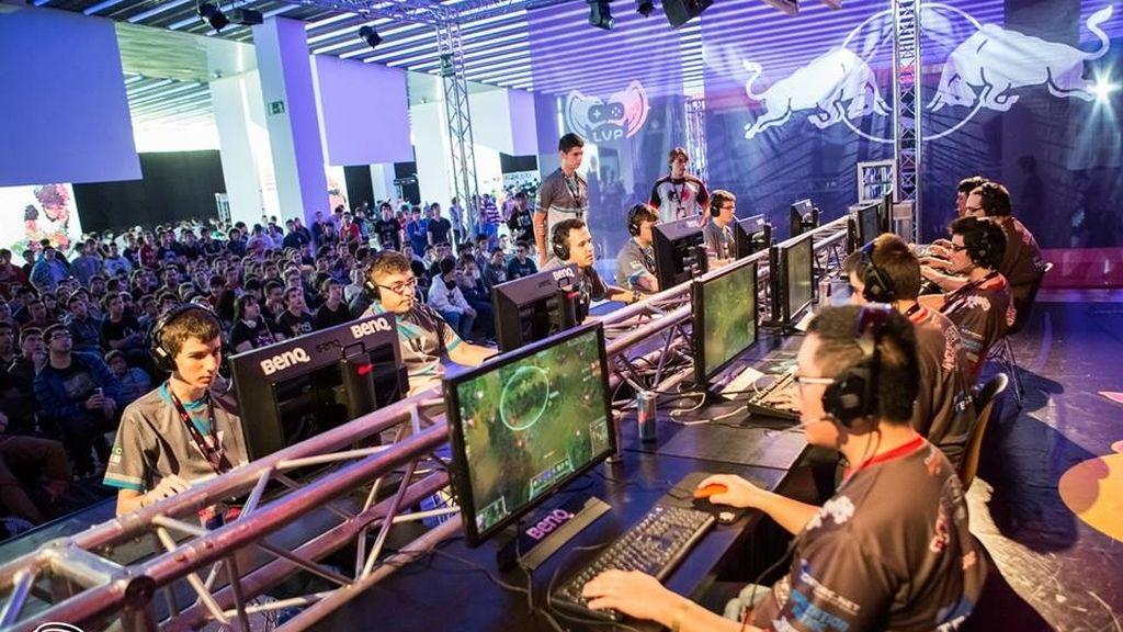 FC5, Final Cup 5, LVP, 34united, eSports
