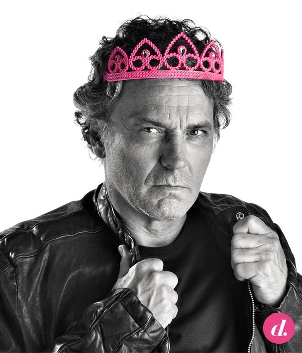 Fotos exclusivas de la campaña '¿Quién dice que el rosa es un color de chicas?