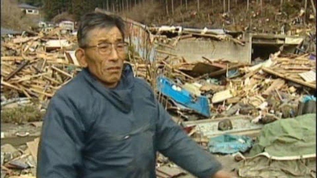 La entraña de Fukushima