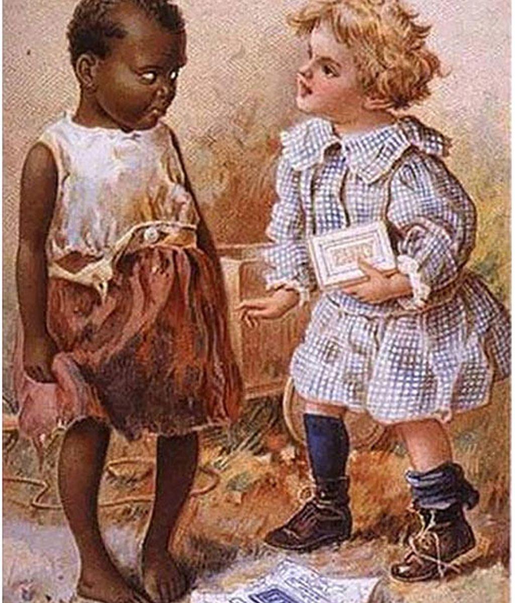 Racismo, Machismo y topicazos