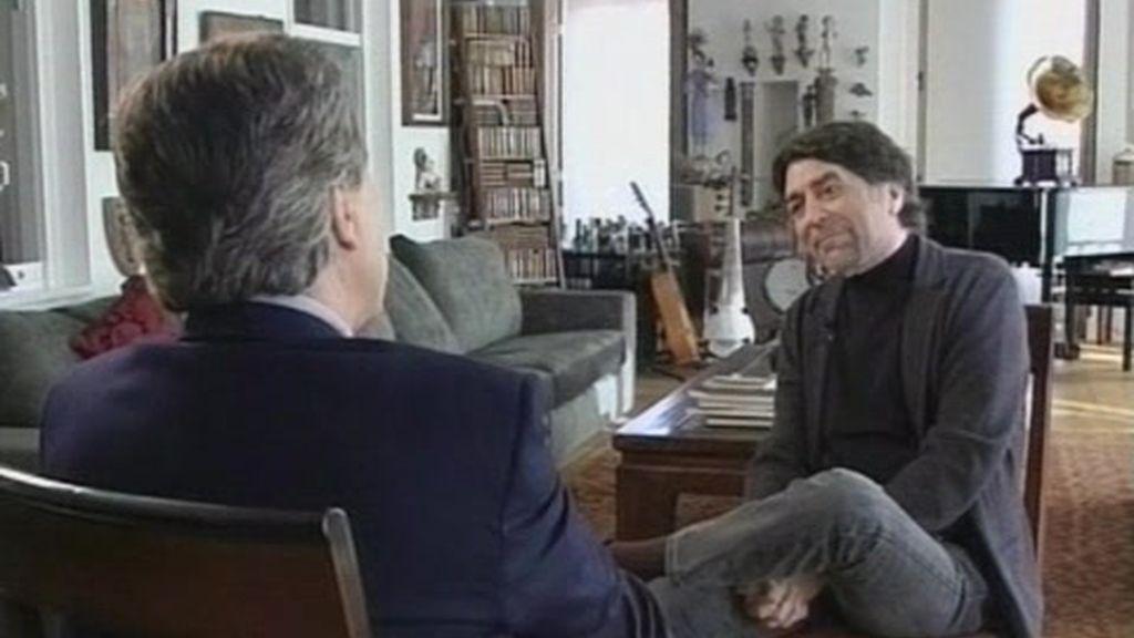 Iñaki Gabilondo entrevista a Joaquín Sabina, cantautor y poeta español (2 de 2)