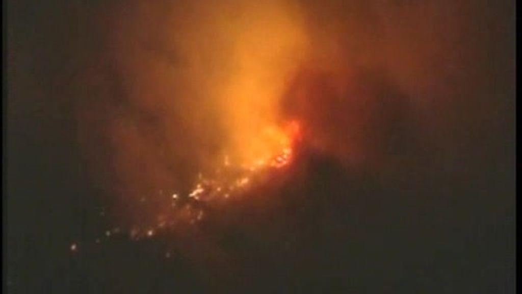 Imputado el jefe del dispositivo de extinción del incendio de Horta por cinco homicidios