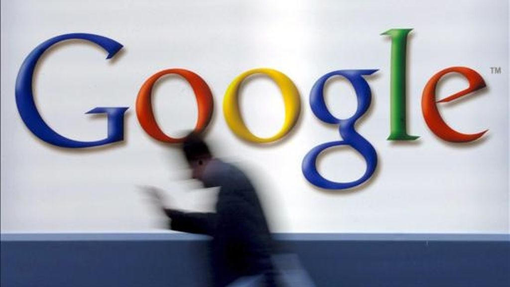 La atención estará centrada mañana en la evolución de los esfuerzos de Google por conseguir ingresos publicitarios no relacionados con las búsquedas en la red. EFE/Archivo