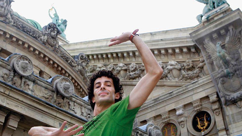José Carlos Martínez, nuevo director de la Compañía Nacional de Danza