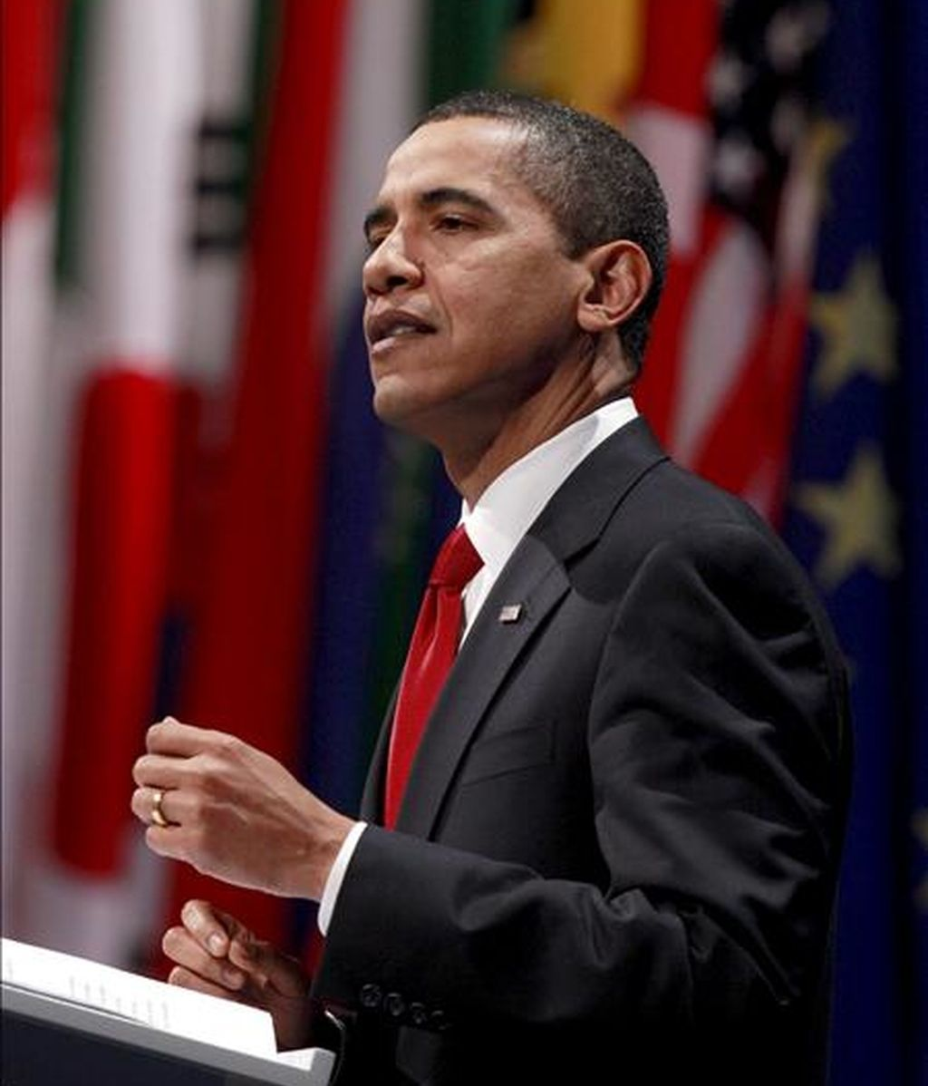 Obama afirma que la cumbre ha sido un hito