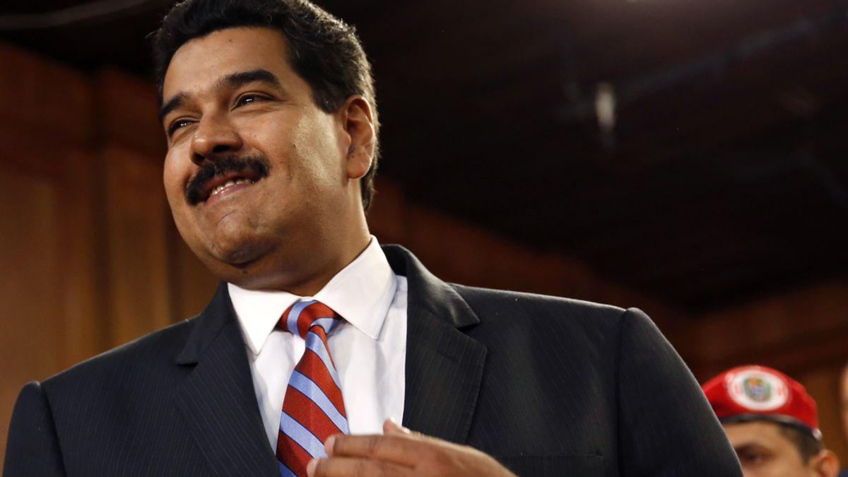 """Maduro, al cierre de la campaña electoral: """"Hay que saber ganar y hay que saber perder"""""""