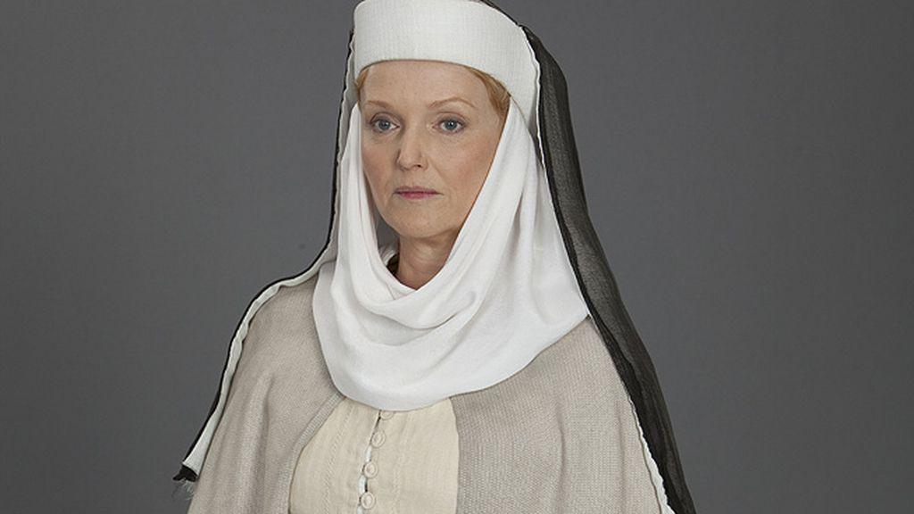 Madre Cecilia
