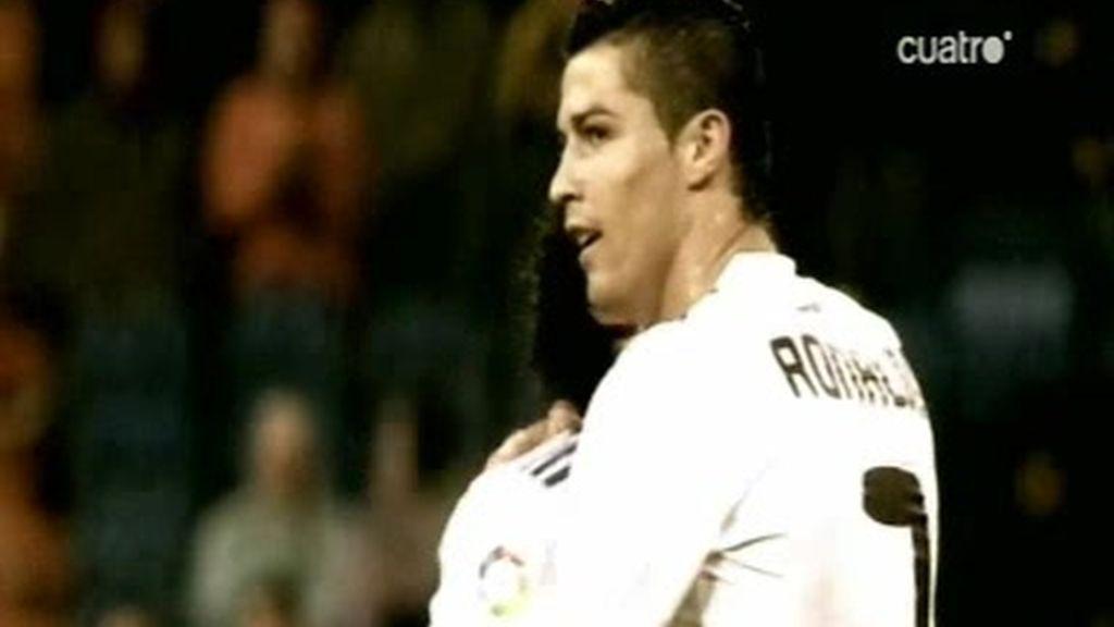 Cristiano y Marcelo, la joya izquierda