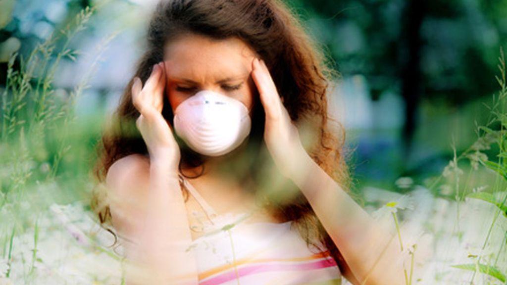 Dieta para alergias