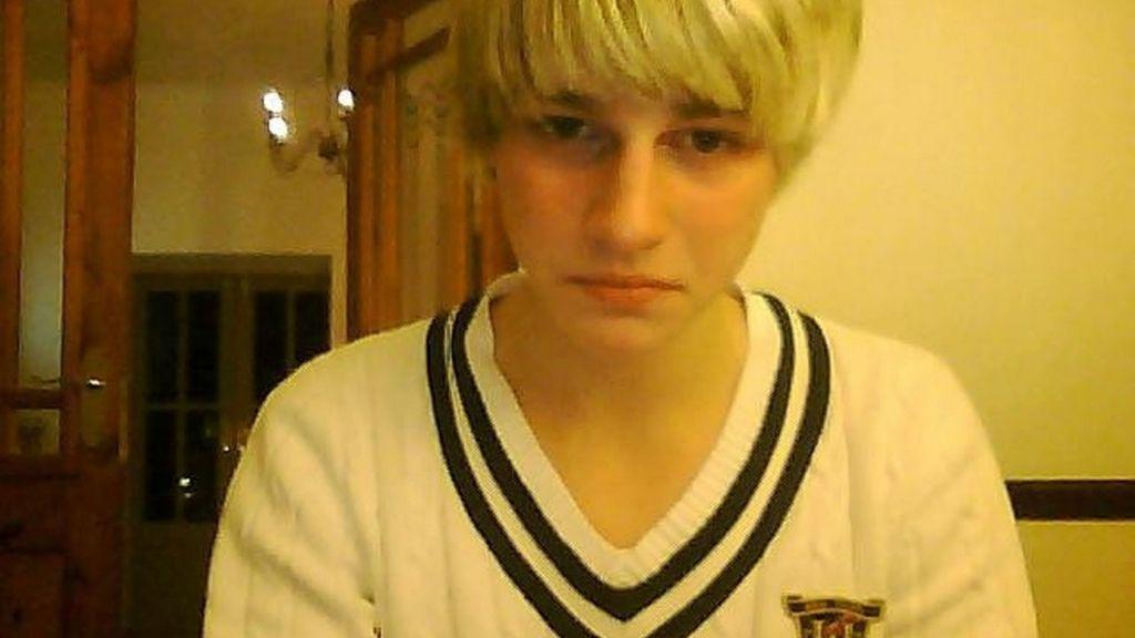 Danny Bowman, obsesionado con los selfies