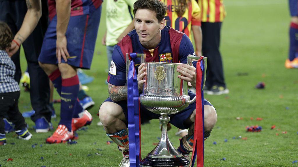 Copa del Rey,Athletic,Barça