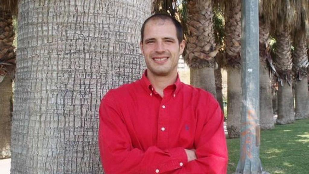 Carlos Alcaide